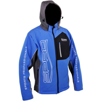 Spro Soft shell jacket Maat L