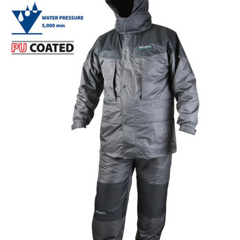 Spro 3-delig All-Weather Suit Maat XXL