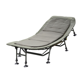 Strategy Secretist 6+3-leg Bed met matras