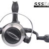 Supercaster LCS 555