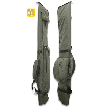 600D Strategy Holdall 2+2 rods 12'