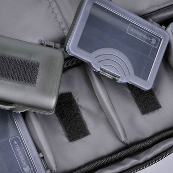 600D Strategy Rig & Accessory Case