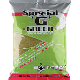 "SPECIAL ""G"" GREEN – 1 kg"