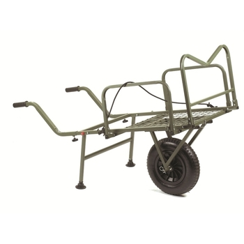 B-Carp Trolley Big wheel deluxe