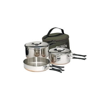 Starbaits cooking set